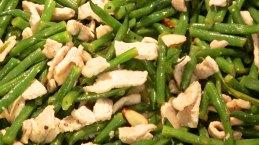 Grean Beans Almondine 2