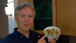Spicy Summer Salad