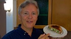 Spring and Avocado Easy Sandwich Recipe